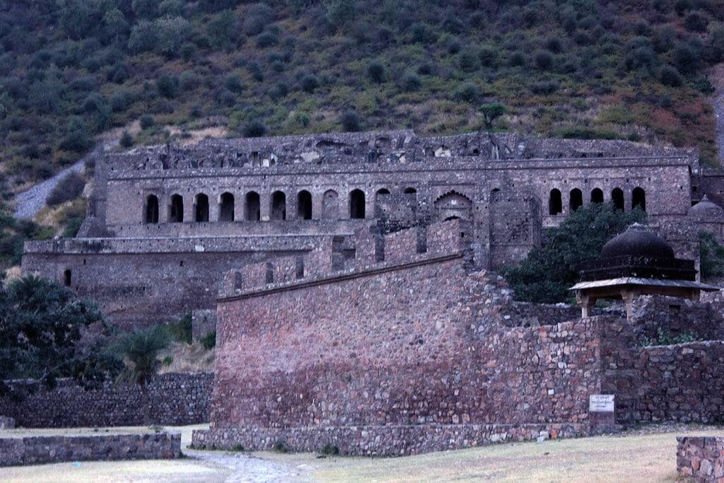 Bhangarh Fort (2020), Alwar Rajasthan