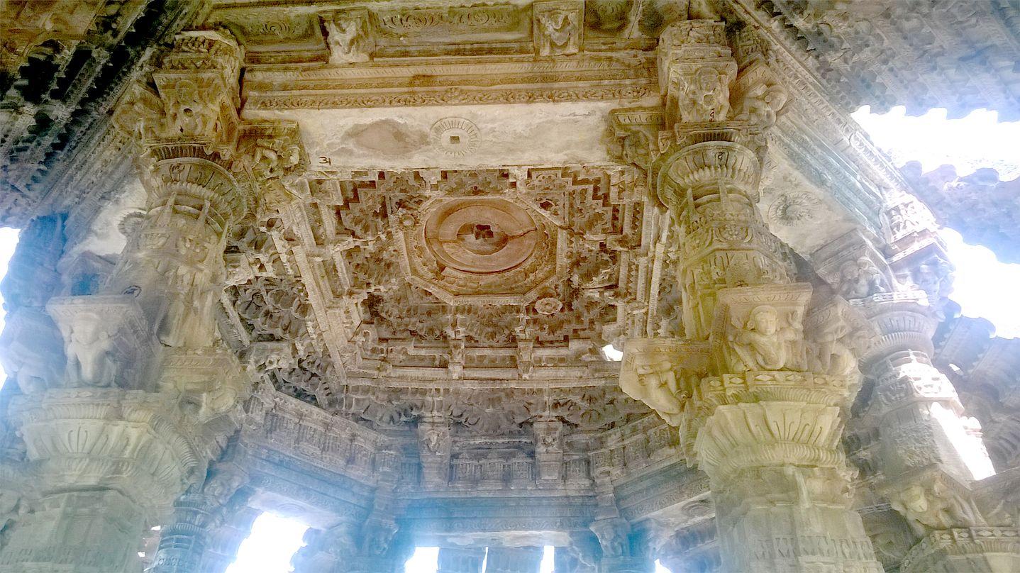 Bhand-Devra-Temple-Baran