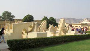 Jantar Mantar, Jaipur Rajasthan India 2020