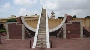Jantar Mantar, Jaipur Rajasthan 2020