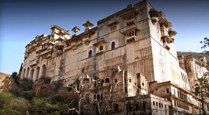 Taragarh Fort Bundi