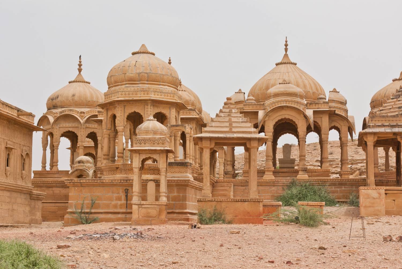 Bada_Bagh_Jaisalmer_rajasthan