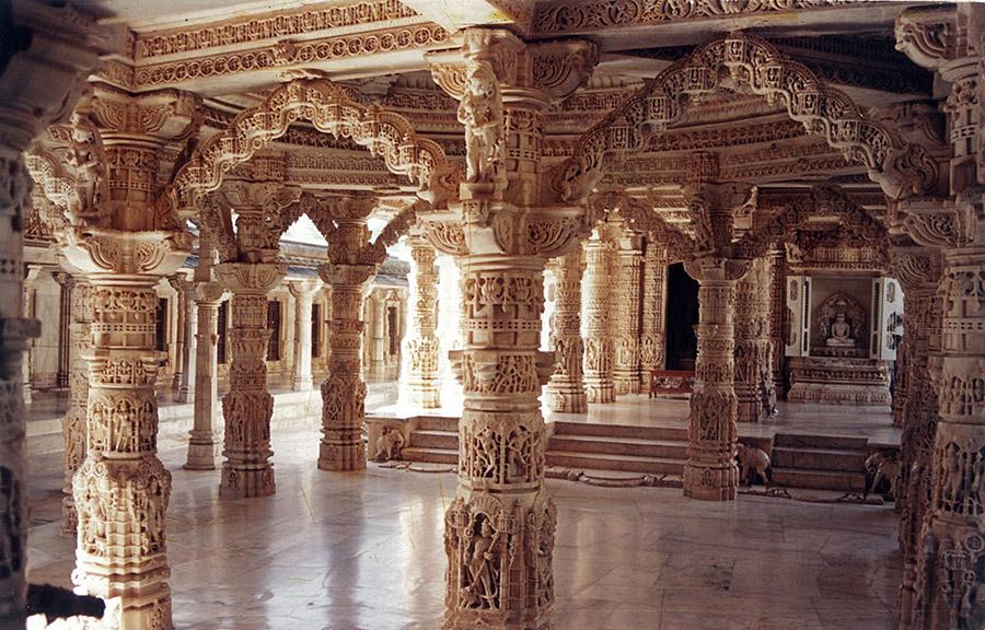 Dilwara Temple Mount Abu Sirohi Rajasthan