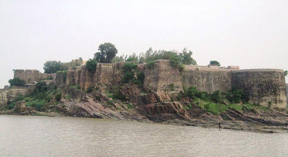 Gagron Fort Jhalawar Rajasthan