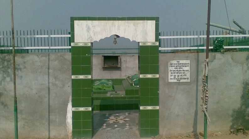 Laila-Majnu-Mazar-Ganganagar-