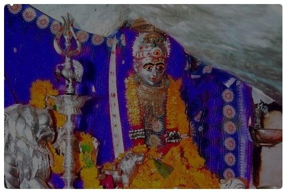Sundha Mata Temple Jalore Rajasthan