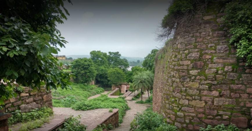https://www.tourism-rajasthan.com/shergarh-fort.html