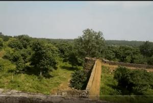 Shahbad Fort Baran
