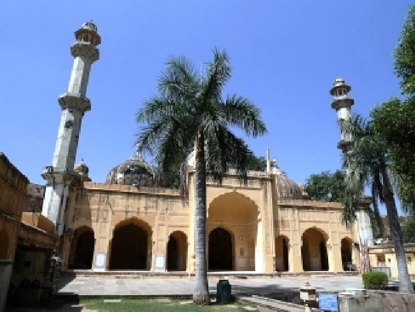 Shihi-Jama-Masjid-Shahabad-Baran-Rajasthan