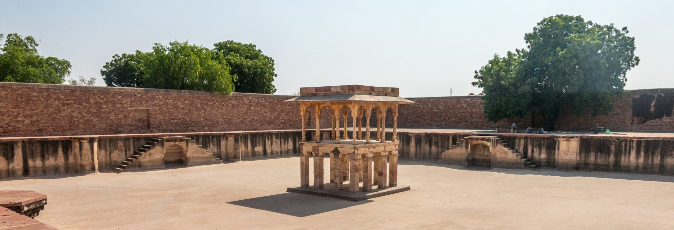 Nagaur Fort Rajasthan   20