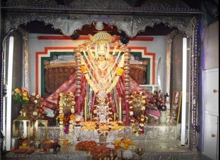 Tanot Mata Mandir Jaisalmer Rajasthan