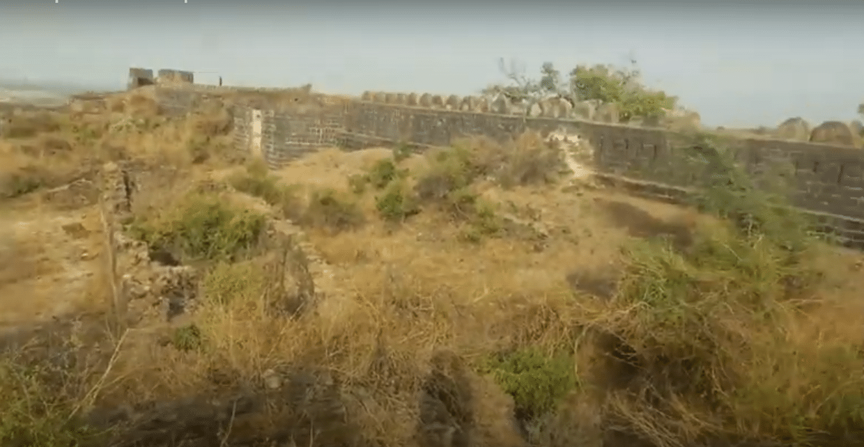 Gugor Fort