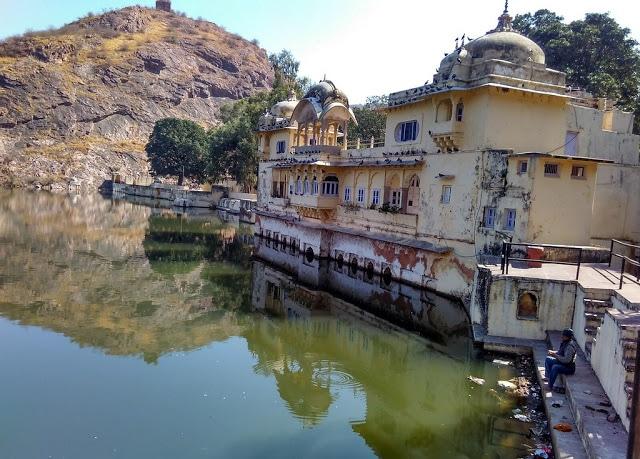 Sukh Mahal Bundi Rajasthan