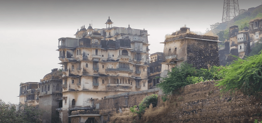 Juna Mahal Dungarpur Rajasthan 2020