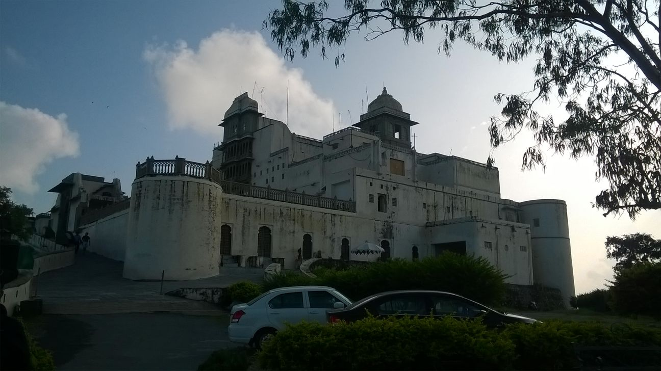 Monsoon Palace | Sajjangarh Palace | Udaipur (2020)