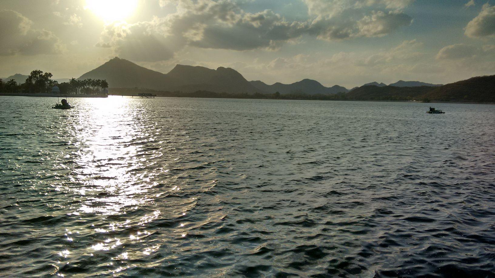 Fateh_Sagar_Lake_Udaipur