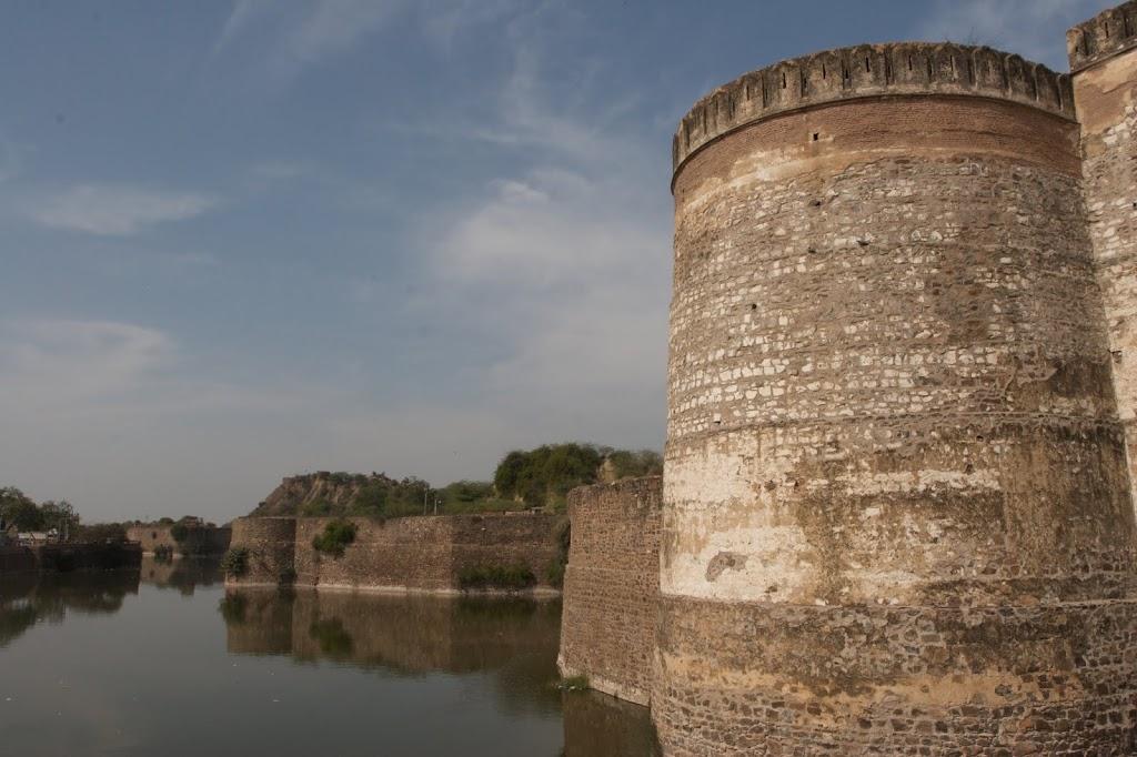 Lohagarh Fort Bharatpur Rajasthan 2020