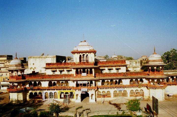 Jhalawar Fort | Garh Palace | Jhalawar Rajasthan 2020