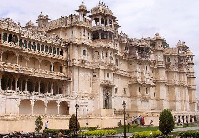 City Palace Udaipur (2020) History, Timing, Enter Fee
